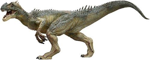Papo - Allosaurus, figura de dinosaurio pintada a mano (2055016)