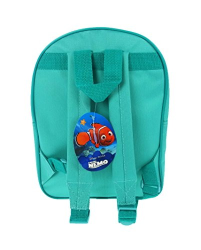 Disney Sac à dos enfants, Aqua (Turquoise) - DORY001002