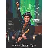 Bruno Mars: Mr Cool by Alice Hudson (2013-10-24)