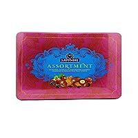 Sapphire Assortment Fruit & Nut Covered in Milk Choco, 350gm