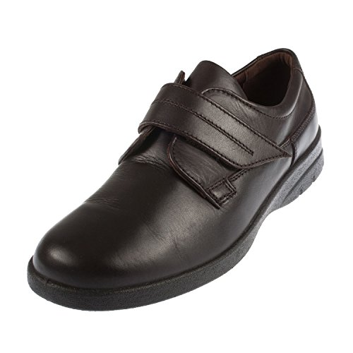 Padders , Chaussons pour homme vierge Marron
