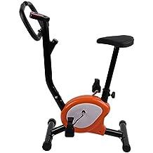 OUTAD Home Trainer Fitness Bike F de Bike X Bike – Ordenador para Entrenamiento Fitness Bicicleta