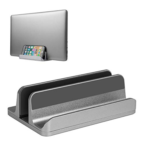 RONSHIN - Soporte Vertical Ordenador portátil MacBook