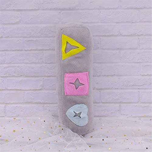 NIAA Kauspielzeug Haustierspielzeug eignet Sich für alle Hundeausbildungen und bissfesten interaktiven Unterrichtsmaterialien