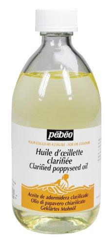 pebeo-chiarito-semi-olio-di-papavero-trasparente