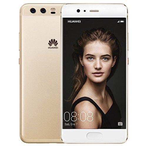 """Huawei P10 5.1"""" SIM singola 4G 4GB 64GB 3200mAh Oro"""