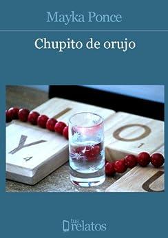Chupito de orujo de [Ponce, Mayka]