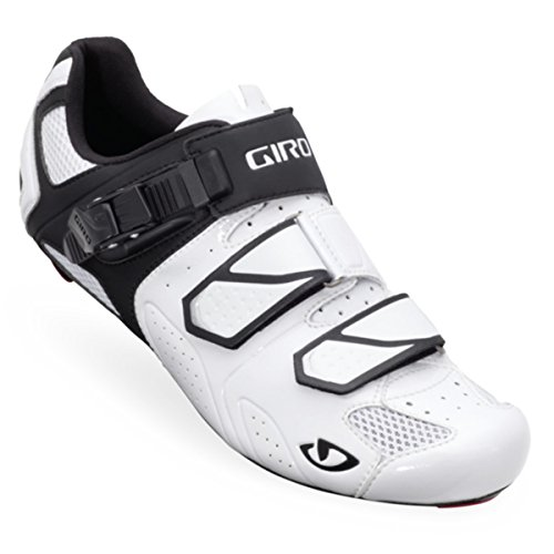 Giro Trans Rennradschuh Schwarz