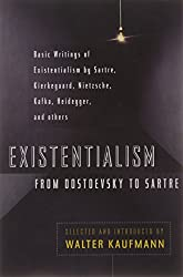 Existentialism from Dostoevsky to Sartre (Meridian)