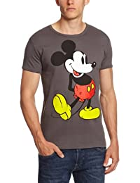 Logoshirt T-shirt  Logo Col rond Mixte adulte