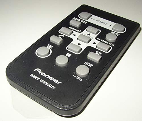 Pioneer Original Teil: QXE1044 Autoradio-CD-Empfänger-Fernbedienung