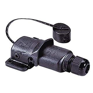Aqua Signal Stecker 71x44x26mm