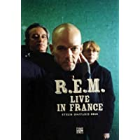 R.E.M. - Live in France