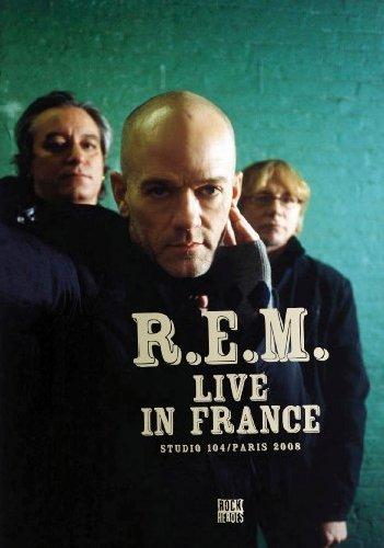Rem - Live In France
