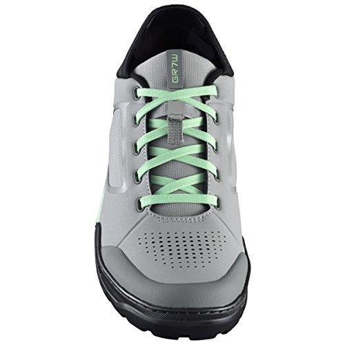 SHIMANO - Zapatillas de Ciclismo para Mujer