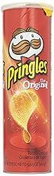 Pringles Potato Chips Original, 190g