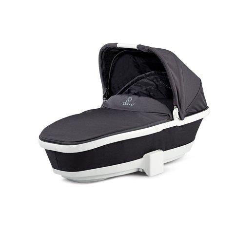Preisvergleich Produktbild QUINNY Faltbarer Kinderwagen Aufsatz Kinderwagenzubehör, black irony