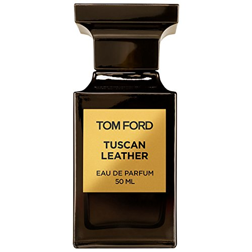 Tom Ford Tuscan Leather Eau De Parfum For Men 100 mL With Ayur Lotion FREE
