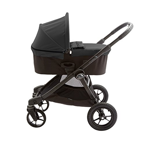 Baby Jogger Deluxe Pram Carrycot – Charcoal Denim