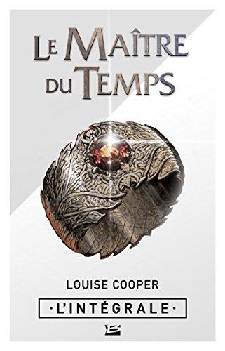 le-maitre-du-temps-lintegrale-fantasy-french-edition