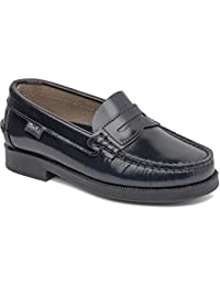 Gorila 1506 Cole - Zapato colegial niño/niña, Sin tecnologia