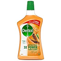 Dettol Oud Antibacterial Power Floor Cleaner 900ml