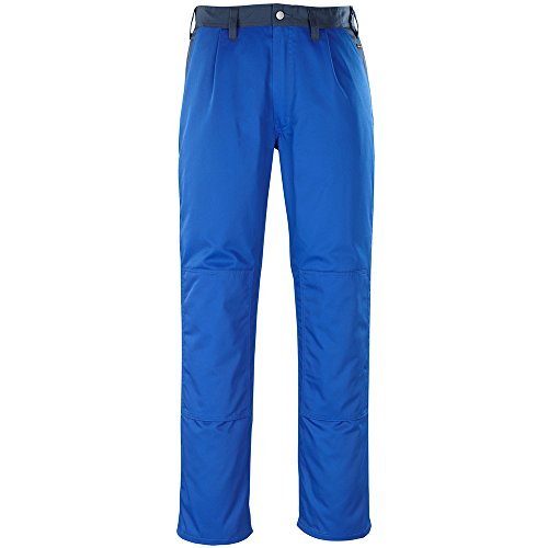 "Preisvergleich Produktbild Mascot Hose ""Chile"", 1 Stück, L90cm/C56, kornblau/marineblau, 04579-800-1101-90C56"