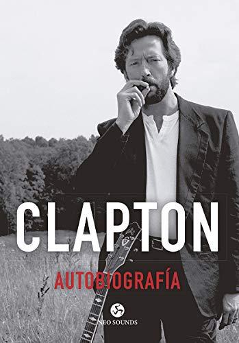 CLAPTON LA AUTOBIOGRAFIA