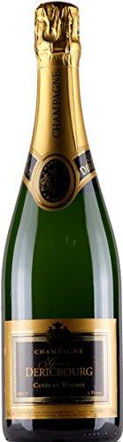 Dericbourg Champagne Cuvee Reserve Brut