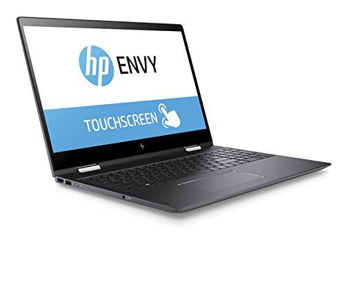 HP ENVY x360 15bq052na 156Inch FHD Touch Screen Convertible
