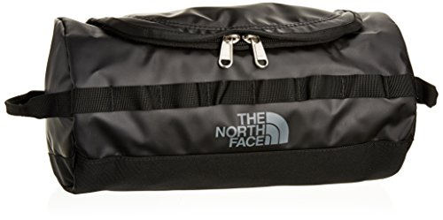 The North Face Equipment TNF Bolso Base Camp Travel Canister Large, Unisex adulto, TNF Black, Talla única