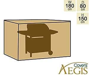 Housse Aegis - BBQ - Aegis - Deluxe - (150x80x180cm)