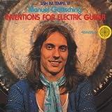 Inventions for Electric Guitar : [vol] VI   Göttsching, Manuel