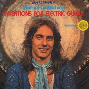 Inventions for Electric Guitar : [vol] VI |