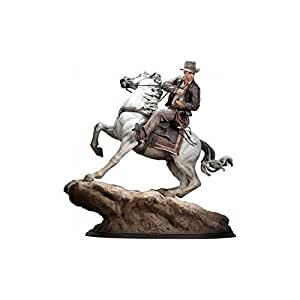Sideshow Collectibles - Indiana Jones statuette 1/5 Pursuit of the Ark 58 cm