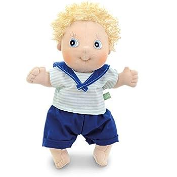 Rubens Barn 150015Poupée souple Cutie Charlie