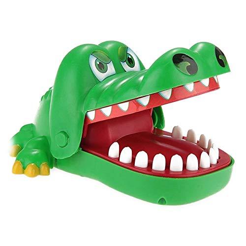 Crocodile Mordre Finger jeu amusant jouets pour les enfants adultes enfants Cadeaux Mignon Crocodile Bouche dentiste pour enfants adultes mignon cadeaux de Noël Crocodile Bouche dentiste Jouet