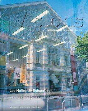Halles de Schaerbeek (les) par Collectif