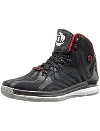 new arrival 23b01 e22b1 Adidas - Derrick Rose 45 - G99355 - Colore  Nero - Taglia  50.0