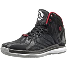 on sale e0770 d1d81 Adidas - Derrick Rose 45 - G99355 - Colore Nero - Taglia 50.0