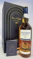 Talisker - Bodega - 1978 40 year old Whisky from Talisker