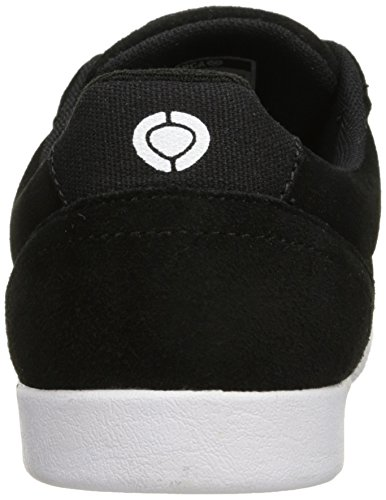 Pattini Uomo chuh circa JC01 Skate Shoes Nero/nero / bianco