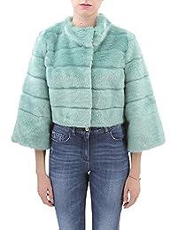 it donna Amazon NENETTE Abbigliamento ecopelliccia 1gBnwdaq