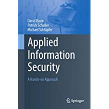 Applied Information Security: A Hands-on Approach