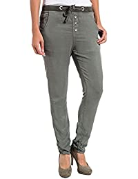 Timezone Damen Relaxed Hose LouanneTZ fashion pants