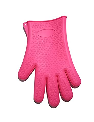 Glove Thickened High Temperature Insulation Waterproof Anti-skid Home Microwave Oven