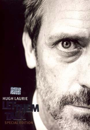 Let Them Talk by Hugh Laurie (2011-12-06)