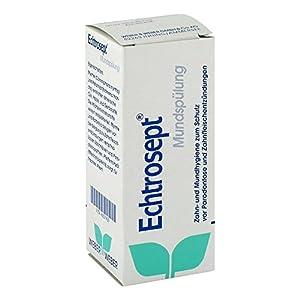 Echtrosept Mundspüllösung, 50 ml Konzentrat