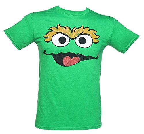 TruffleShuffle -  T-shirt - Donna Verde verde
