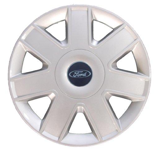Ford Genuine Parts - Tapacubos Ka (1 unidad, 13